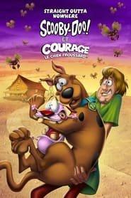 Scooby-Doo! et Courage le chien froussard