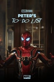 Peters To-Do List