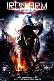 Iron Arm : Le Justicier de fer