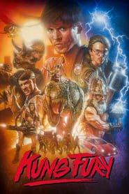 Kung Fury EN STREAMING VF