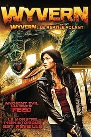 Wyvern : Le Reptile volant